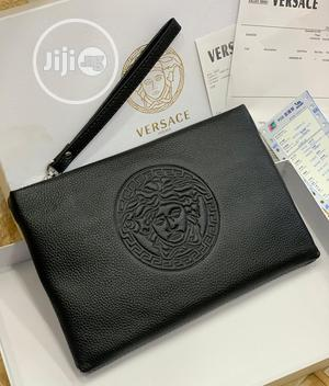 Original Versace Leather Bags Available for U Right Now   Bags for sale in Lagos State, Lagos Island (Eko)