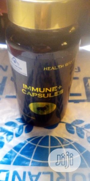 NORLAND Immune Plus For Strong Immune System   Vitamins & Supplements for sale in Lagos State, Ajah