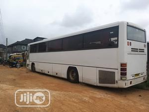 2008 Volvo A18 Bus White | Buses & Microbuses for sale in Lagos State, Amuwo-Odofin