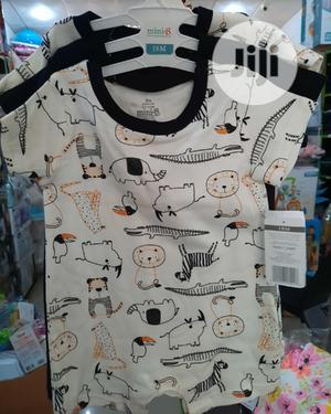 Baby Romper   Children's Clothing for sale in Lagos State, Ajah