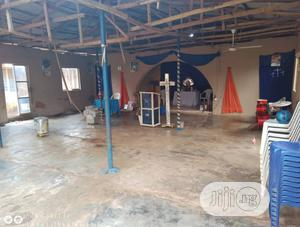 For Sale. Church for Sale at Command Area | Commercial Property For Sale for sale in Lagos State, Ifako-Ijaiye