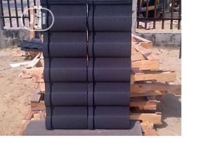 Romania Docherich Stone Coated Roofing Sheet in Stock | Building Materials for sale in Lagos State, Ajah