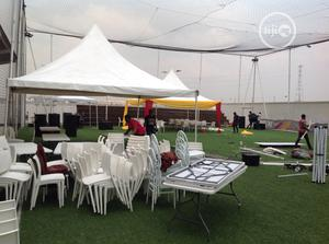Rentals Table Chair Marquee Planner Decorations | Party, Catering & Event Services for sale in Lagos State, Lekki