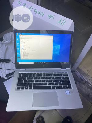 New Laptop HP EliteBook X360 1030 G2 8GB Intel Core i7 SSD 512GB   Laptops & Computers for sale in Lagos State, Lekki