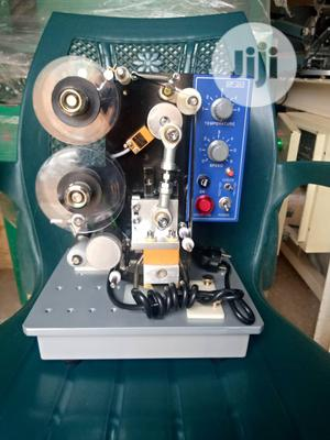 Automatic Coding Machine   Manufacturing Equipment for sale in Abuja (FCT) State, Kaura