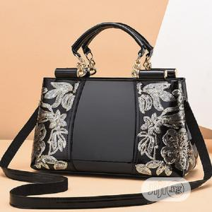 Genuine Women Embroidery Handbags   Bags for sale in Abuja (FCT) State, Jikwoyi