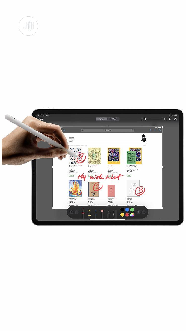 New Apple iPad Pro 12.9 (2020) 512 GB Gray   Tablets for sale in Surulere, Lagos State, Nigeria