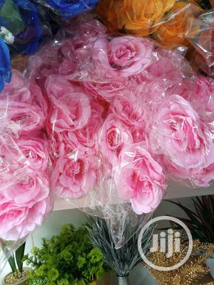 Bunchs Of Rose Flower | Garden for sale in Lagos State, Agege