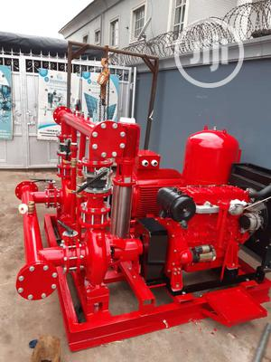 Mas Fire Hydrant Pump | Plumbing & Water Supply for sale in Lagos State, Ikeja