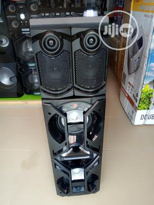 DJ Single Speaker Set With Bluetooth | Audio & Music Equipment for sale in Rivers State, Port-Harcourt