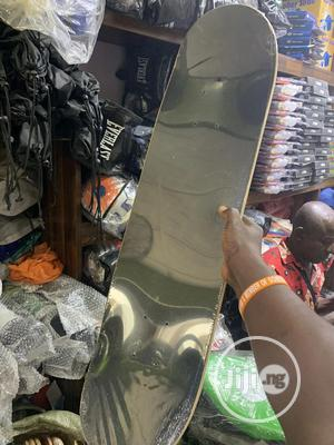 Adult Skateboard Original   Sports Equipment for sale in Lagos State, Surulere