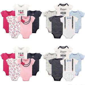 Baby Bodysuits   Children's Clothing for sale in Lagos State, Ajah
