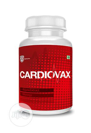 Cardiovax: Take Down Hypertension Immediately | Vitamins & Supplements for sale in Lagos State, Agege
