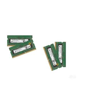 16gb Micron 2X 8gb 1rx8 Pc4-19200 Ddr4 2400T 1.2V Sodimm   Computer Accessories  for sale in Lagos State, Ikeja