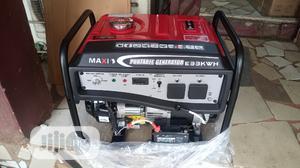Maxi Generator Model E33kwh 4KVA | Electrical Equipment for sale in Lagos State, Ifako-Ijaiye