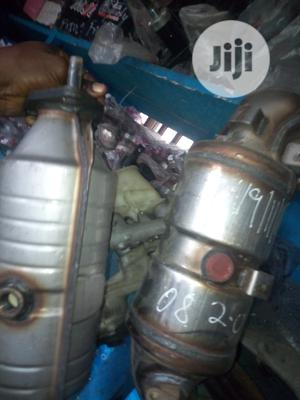 New Honda Catalyst   Vehicle Parts & Accessories for sale in Lagos State, Ikeja