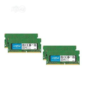 New 16gb Ddr4 Laptop Memory | Computer Hardware for sale in Lagos State, Ikeja