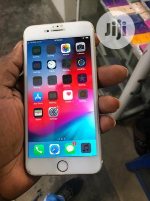 Replica Apple iPhone 6s Plus 64 GB Gold | Mobile Phones for sale in Lagos State, Ikeja