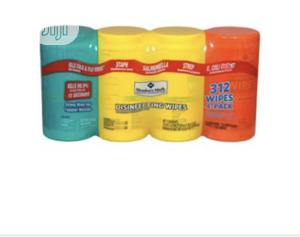 Member'S Mark Disinfectant Wipes Kills 99.9% Bacteria Virus | Baby & Child Care for sale in Lagos State, Ajah