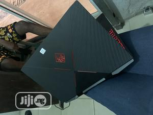 Laptop HP Omen X 8GB Intel Core i7 SSHD (Hybrid) 256GB   Laptops & Computers for sale in Lagos State, Ikeja