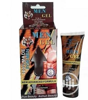 Men Gel 3 In 1 Sexual Excitement | Sexual Wellness for sale in Lagos State, Ipaja