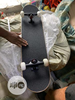 Professional Skate Board   Sports Equipment for sale in Abuja (FCT) State, Asokoro