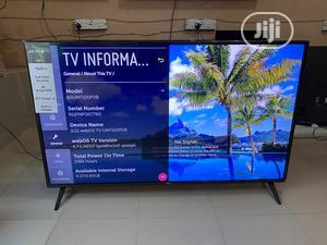 LG Uhd TV 60 Inch Um7100 Series 4K Display 4K Hdr Smart | TV & DVD Equipment for sale in Lagos State, Ojo