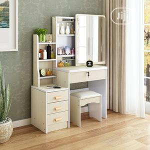 Modern Design Makeup Dresser | Furniture for sale in Lagos State, Amuwo-Odofin