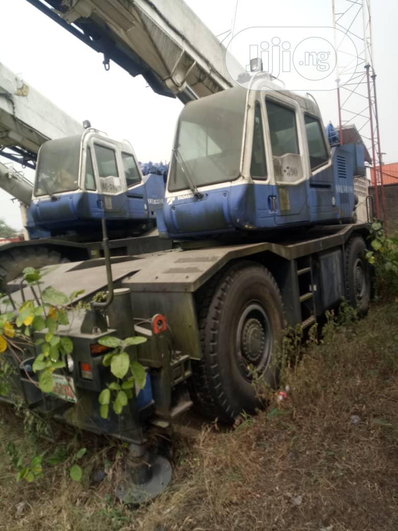 Scrap Machines For Sale In Port Harcourt