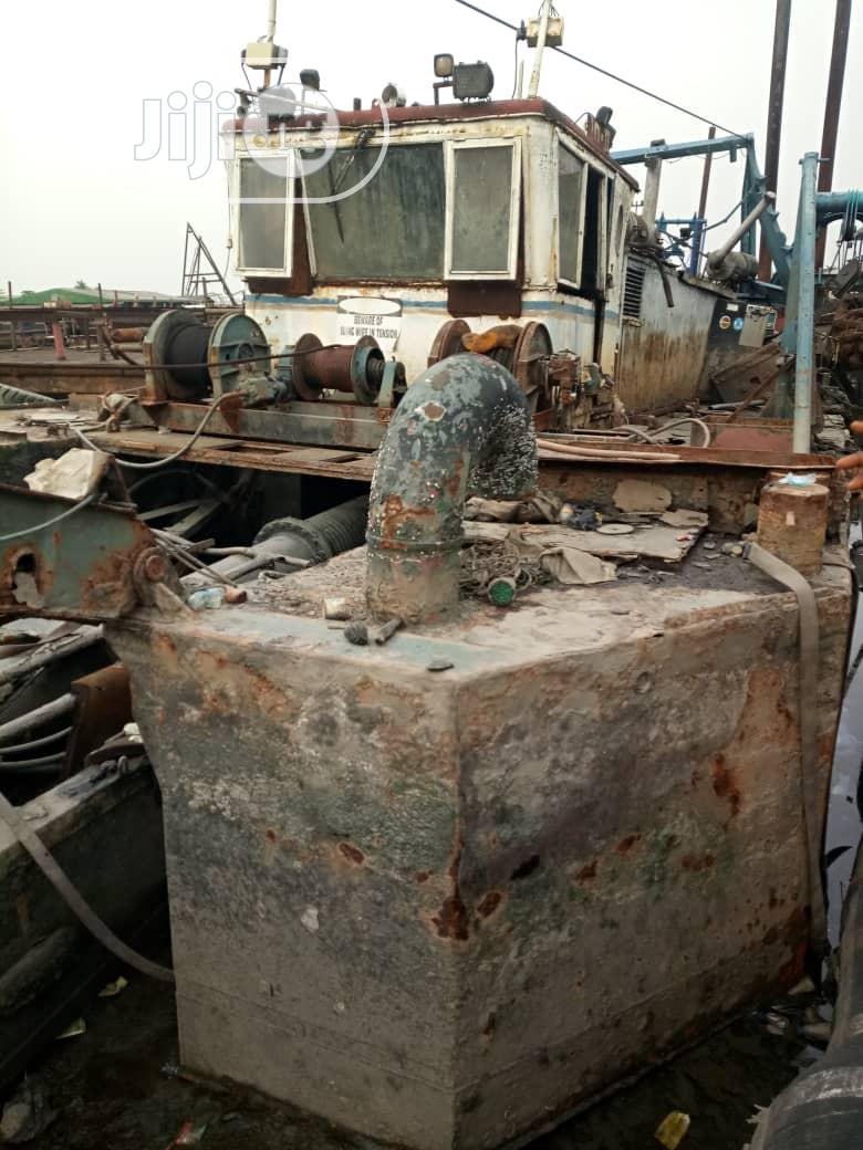 Scrap Machines For Sale In Port Harcourt   Heavy Equipment for sale in Obio-Akpor, Rivers State, Nigeria
