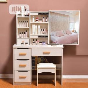 Modern Design Makeup Dresser | Furniture for sale in Lagos State, Lekki