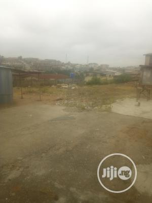 1,500 Sqm of Land Is for Sale at Ogba,Ikeja,Lagos   Land & Plots For Sale for sale in Lagos State, Ikeja