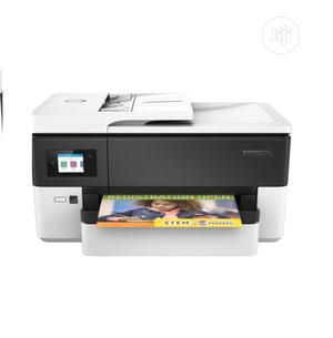 A3 Size All-In-One Printer Officejet Pro 7720 - HP D111 | Printers & Scanners for sale in Lagos State, Alimosho