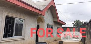 For Sale: 3 Bedrooms Flat Bungalow. Off 2lanes In Uyo | Houses & Apartments For Sale for sale in Akwa Ibom State, Uyo