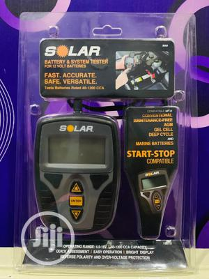 Solar USA Battery System Analyzer   Solar Energy for sale in Lagos State, Ojo