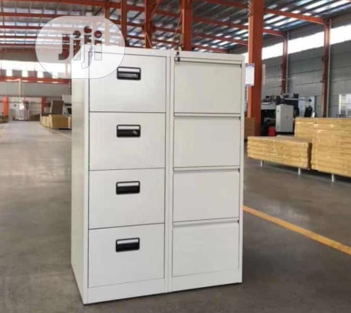 New Office Executive Cabinet