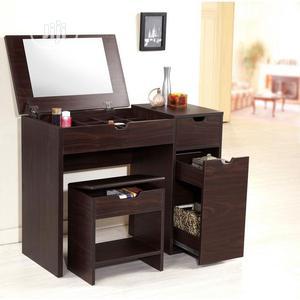 Modern Unique Makeup Dresser | Furniture for sale in Lagos State, Lekki