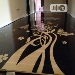 Epoxy Floor | Building Materials for sale in Lagos State, Ajah