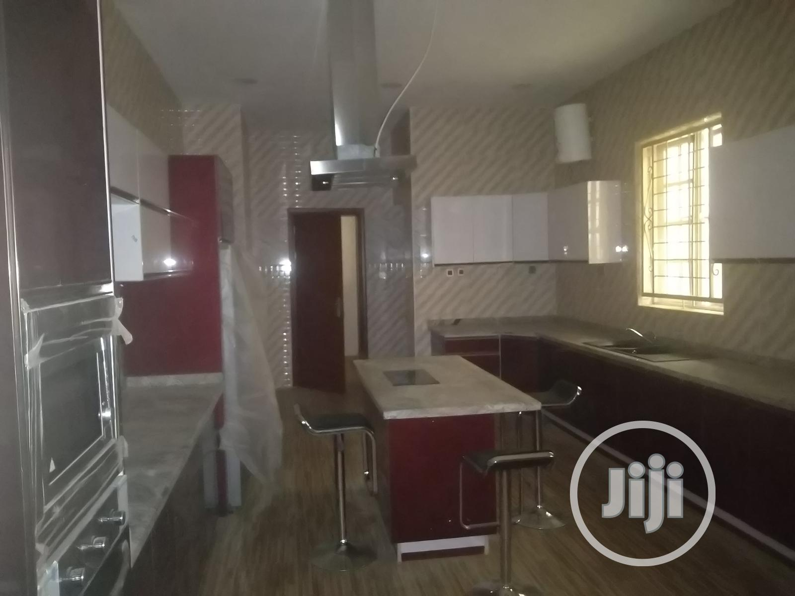 Top Notch Master Class 5bedrm Detached Duplex+Chalet Pool | Houses & Apartments For Rent for sale in Katampe, Abuja (FCT) State, Nigeria