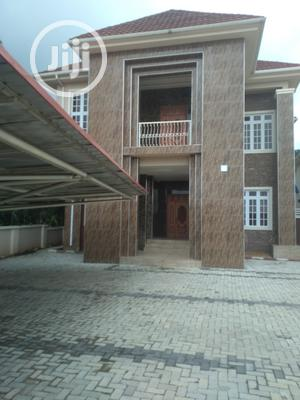 Top Notch Master Class 5bedrm Detached Duplex+Chalet Pool | Houses & Apartments For Rent for sale in Abuja (FCT) State, Katampe