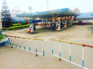 For Sale Filling Station On 4 Plots Of Land With Deed   Commercial Property For Sale for sale in Rivers State, Port-Harcourt