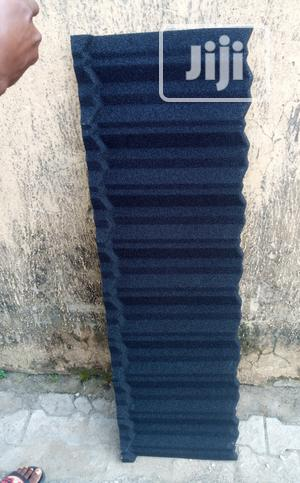 Docherich Cool Classic Stone Coated Roofing Sheet for Sale | Building Materials for sale in Lagos State, Ajah