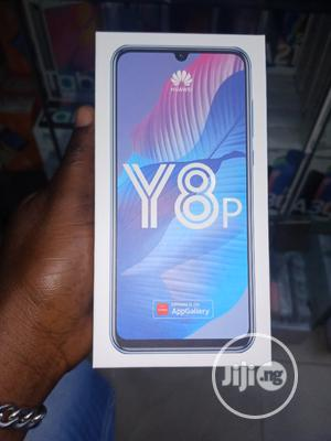 New Huawei Y8p 128 GB Other | Mobile Phones for sale in Lagos State, Ikeja