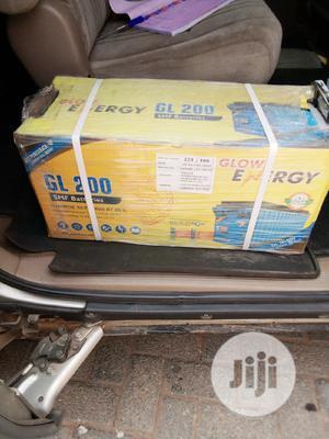 200ah Glow Inverter Battery | Solar Energy for sale in Lagos State, Ikeja