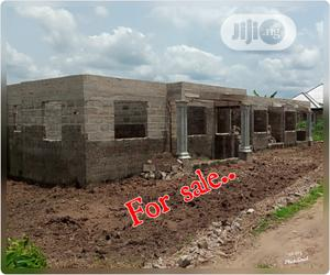 For Sale: Uncompleted 3 Nos. Of Selfcon & 1 Bedroom Flat | Houses & Apartments For Sale for sale in Akwa Ibom State, Uyo