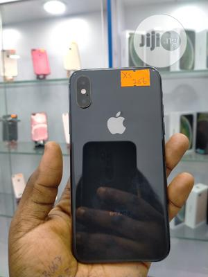 Apple iPhone XS 64 GB Black | Mobile Phones for sale in Lagos State, Ikeja