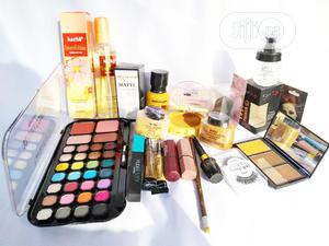 Complete Makeup Set   Makeup for sale in Lagos State, Maryland