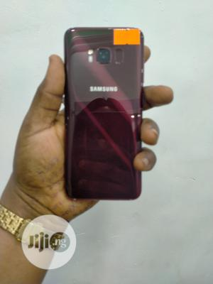 Samsung Galaxy S8 64 GB Red | Mobile Phones for sale in Lagos State, Ikeja