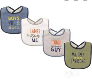 Baby Boy Bibs | Baby & Child Care for sale in Lagos State, Ajah