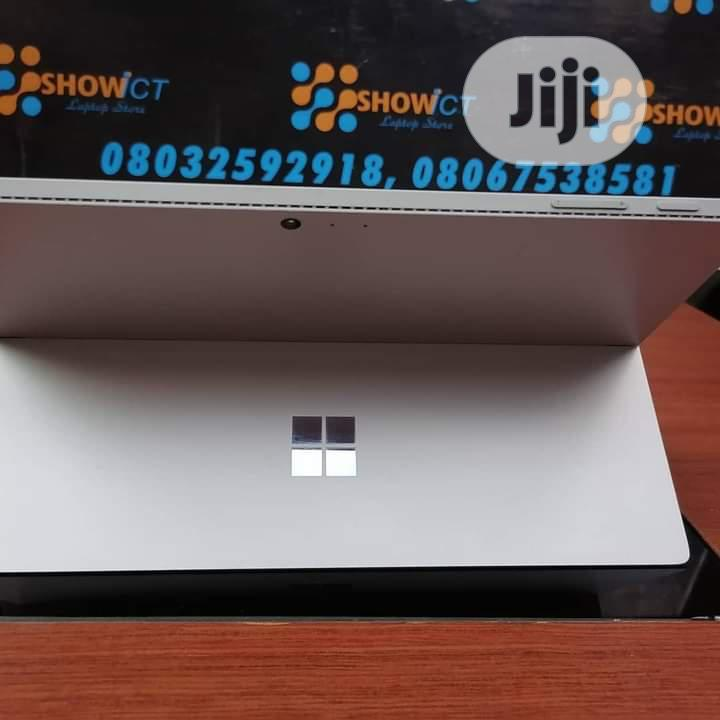 Archive: Laptop Microsoft Surface Pro 4 8GB Intel Core I5 SSD 256GB